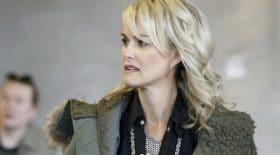 Laeticia Hallyday huée à la Madeleine