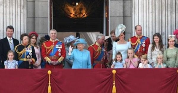 Le prince Harry et Meghan Markle bientôt en visite en France