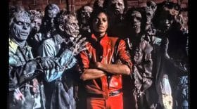 Michael Jackson années 80