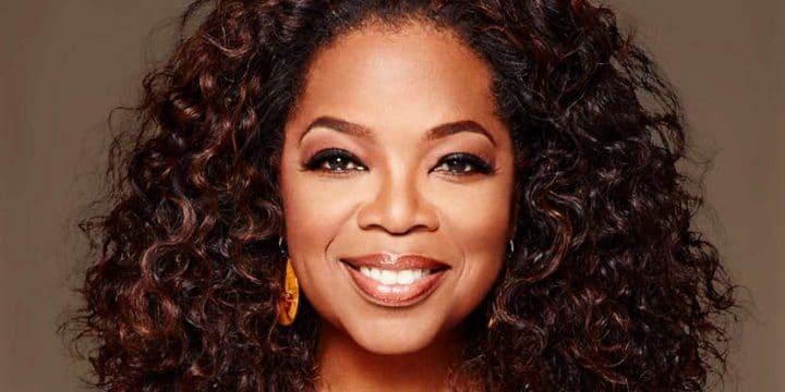 oprah winfrey, chewing gum, stars, peurs, phobies
