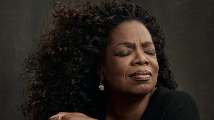 Oprah winfey