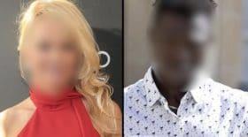 Pamela Anderson et Mamoudou Gassama au casting de Danse avec les stars ?
