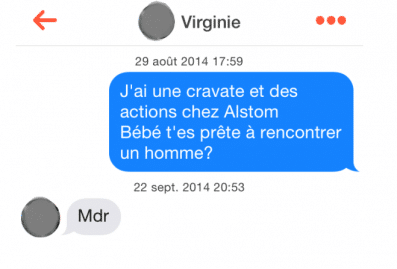 phrases Tinder