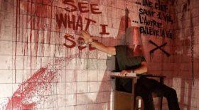 un escape game Saw ouvre ses portes à Paris