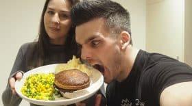 manger fast food tous les jours sport