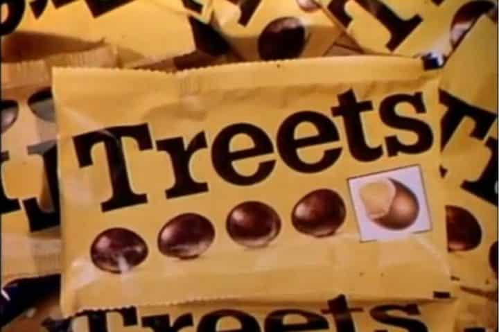 bonbons treets