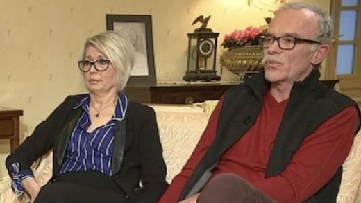 Les parents d'Alexia Daval entendus par le juge
