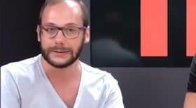 """""""Je ne suis pas un homme"""" : Arnaud Gauthier-Fawas remet en cause la question de genre et est moqué sur les réseaux sociaux"""