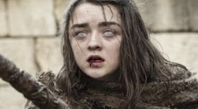 La dernière photo de Maisie Williams sur Game Of Thrones affole les fans