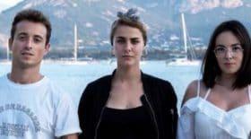 Hugo Clément serait en couple non pas avec Agathe Auprou mais avec une ancienne miss France