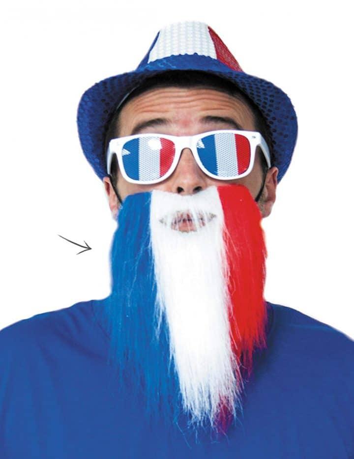 barbe france