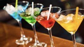 Quel cocktail es-tu ?