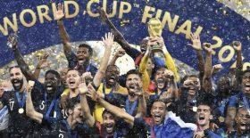 Revivez les meilleurs moments de la coupe du monde