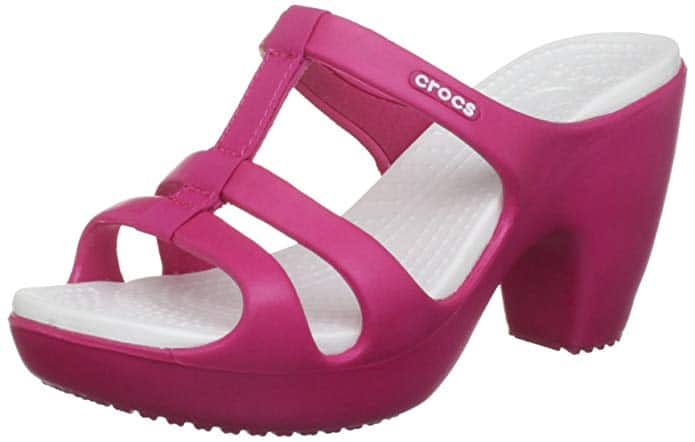 High Fashion Crocs