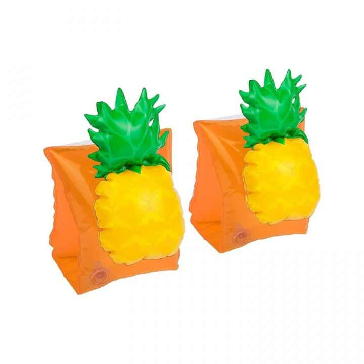 flotteurs ananas
