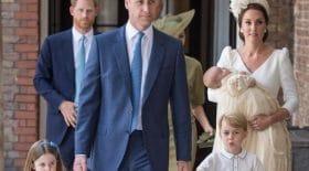Le prince Harry a offert un beau cadeau à son neveu le prince Louis