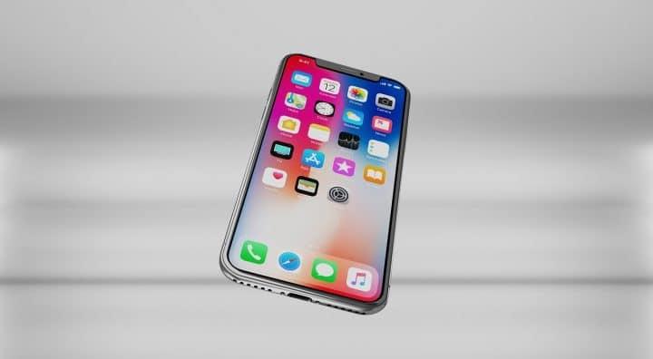 grande amélioration d'Apple