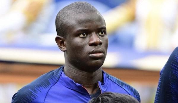 Avant la coupe du monde, N'golo Kanté a vécu un véritable drame...