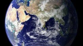 Le 1er août, les ressources de la terre seront épuisées