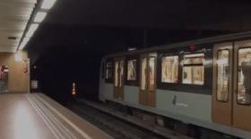 métro belge