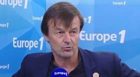 nicolas hulot, pollution, paille en plastique, interdiction, décret, écologie