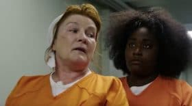 Netflix a mis en ligne la bande-annonce de Orange is the New Black !