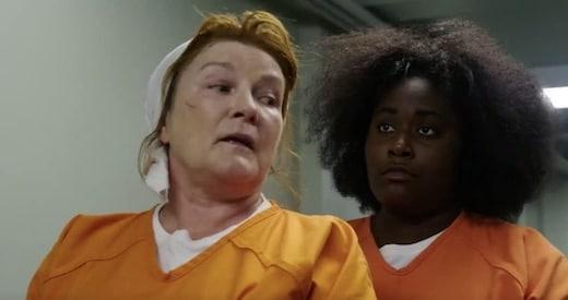 Netflix a mis en ligne la bande-annonce de Orange is the New Black !