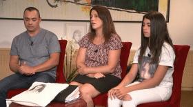 Affaire Maëlys, la famille s'exprime