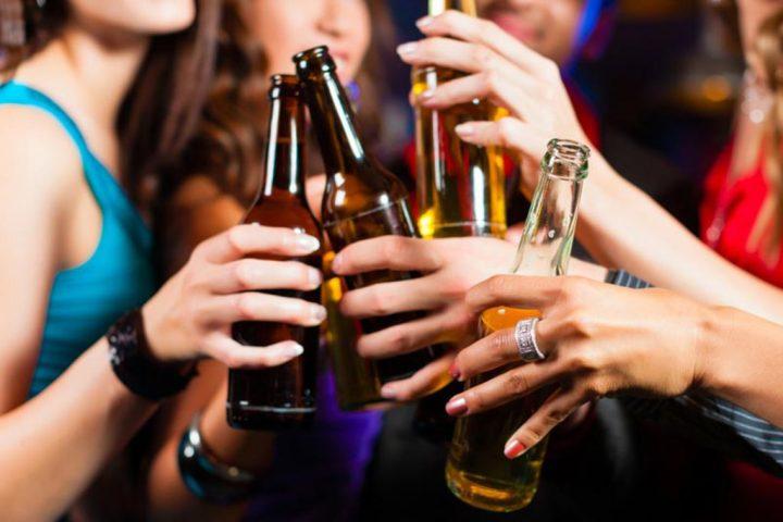 Alcoolorexie