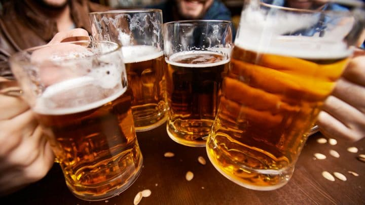 bière à base de lactobacilles