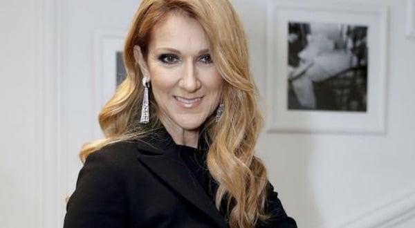 Céline Dion sexy sur instagram