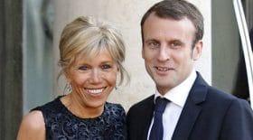 combien gagne le couple Macron ?