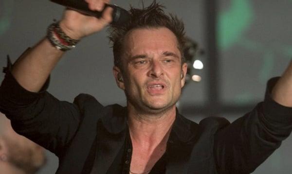 David Hallyday provoque un scandale en plein concert