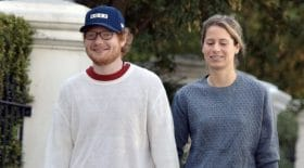 Ed Sheeran marié en secret