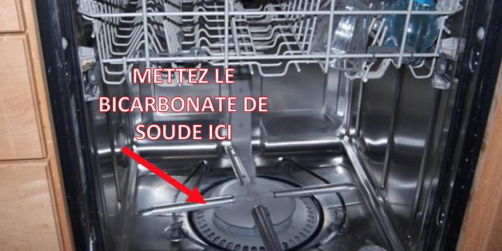 entretien du lave vaisselle ces astuces pour un lave vaisselle propre et aussi efficace qu 39 au. Black Bedroom Furniture Sets. Home Design Ideas