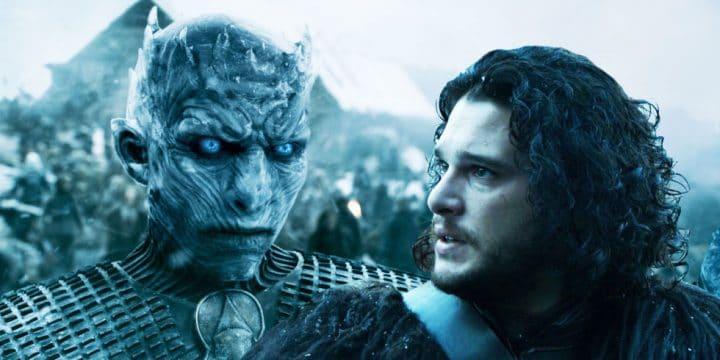 Les producteurs de Game of Thrones nous ont réservé une ÉNORME surprise pour la dernière saison !
