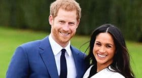 Harry and Meghan Ok