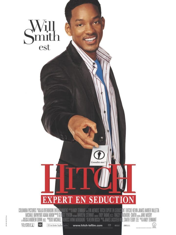 HITCH EXPERT EN SEDUCTION