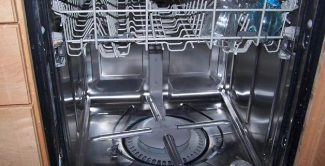 Nettoyer Interieur Lave Vaisselle entretien du lave vaisselle : ces astuces pour un lave vaisselle propre et  aussi efficace qu'au premier jour !