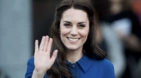 La mystérieuse cicatrice de Kate Middleton