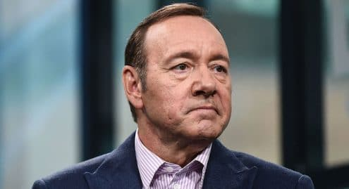 Kevin Spacey agressions sexuelles scandales sexuels