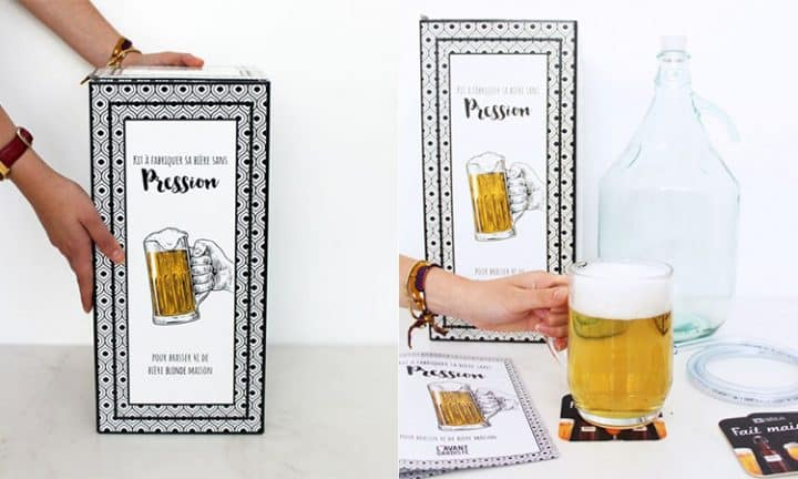 kit biere
