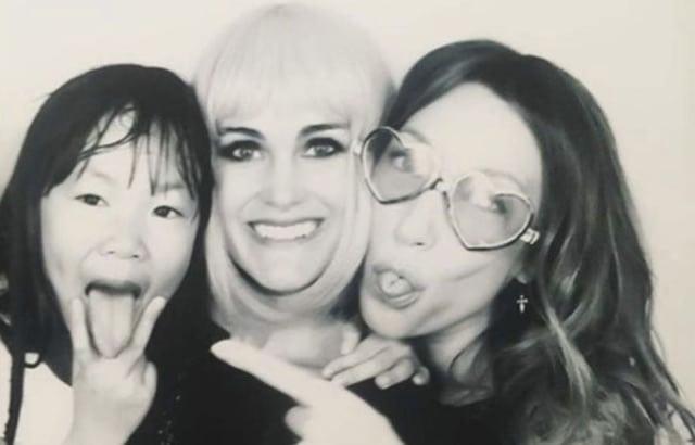La maladie de son père a influencé ses choix de réalisatrice sur Orange Cinéma — Laura Smet