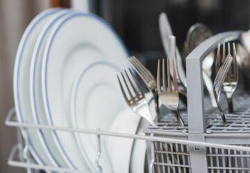 entretien du lave vaisselle