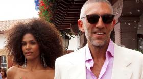mariage Vincent Cassel et Tina Kunakey