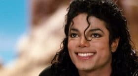 Michael Jackson 60 ans