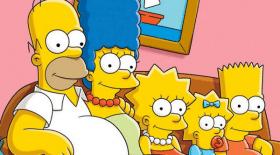 nouveau film Les Simpson