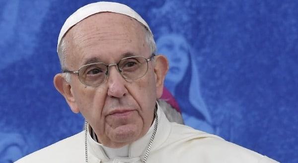 Pape François propos homophobes