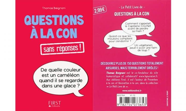 questions con