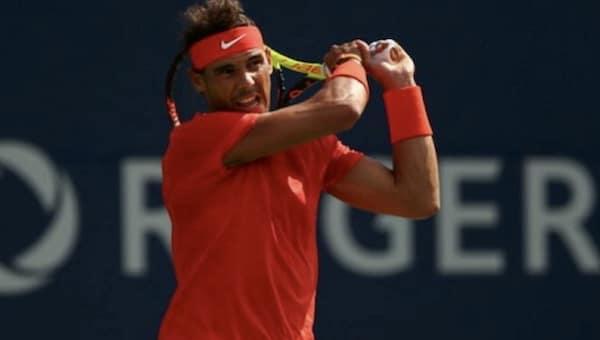 Rafael Nadal montre encore toute sa classe et son fair-play lors d'un match !